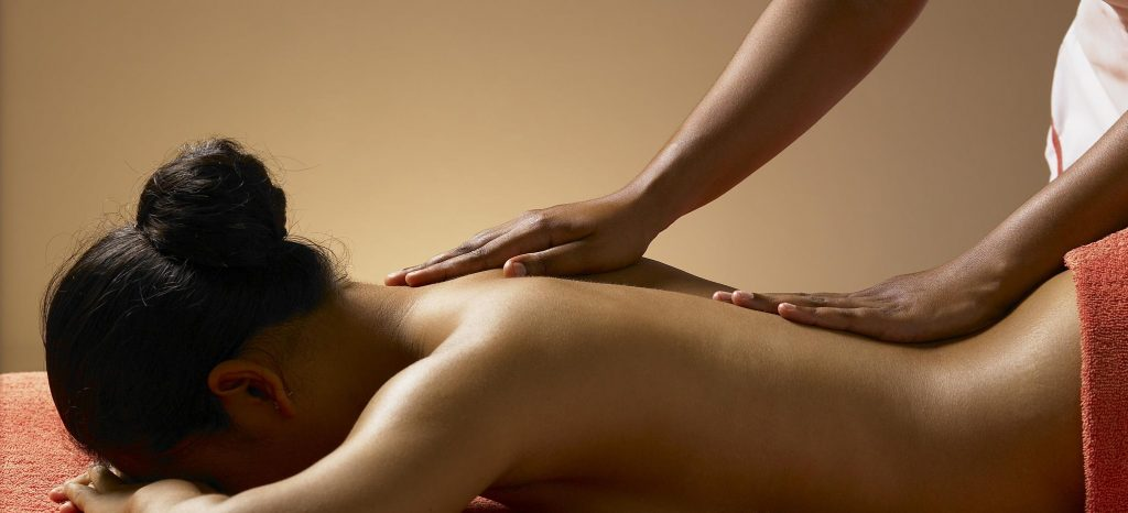 Relaxing Massage in York, UK