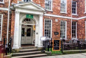 Photo of La Vecchia Scuola, Low Petergate, York