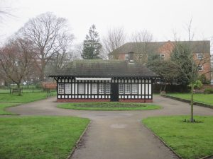Photo of Bowling Club House, Clarence Gardens, York