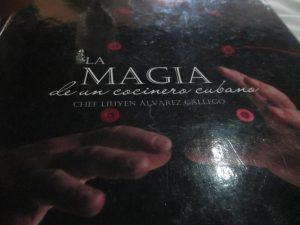 Chef Liuyen's book